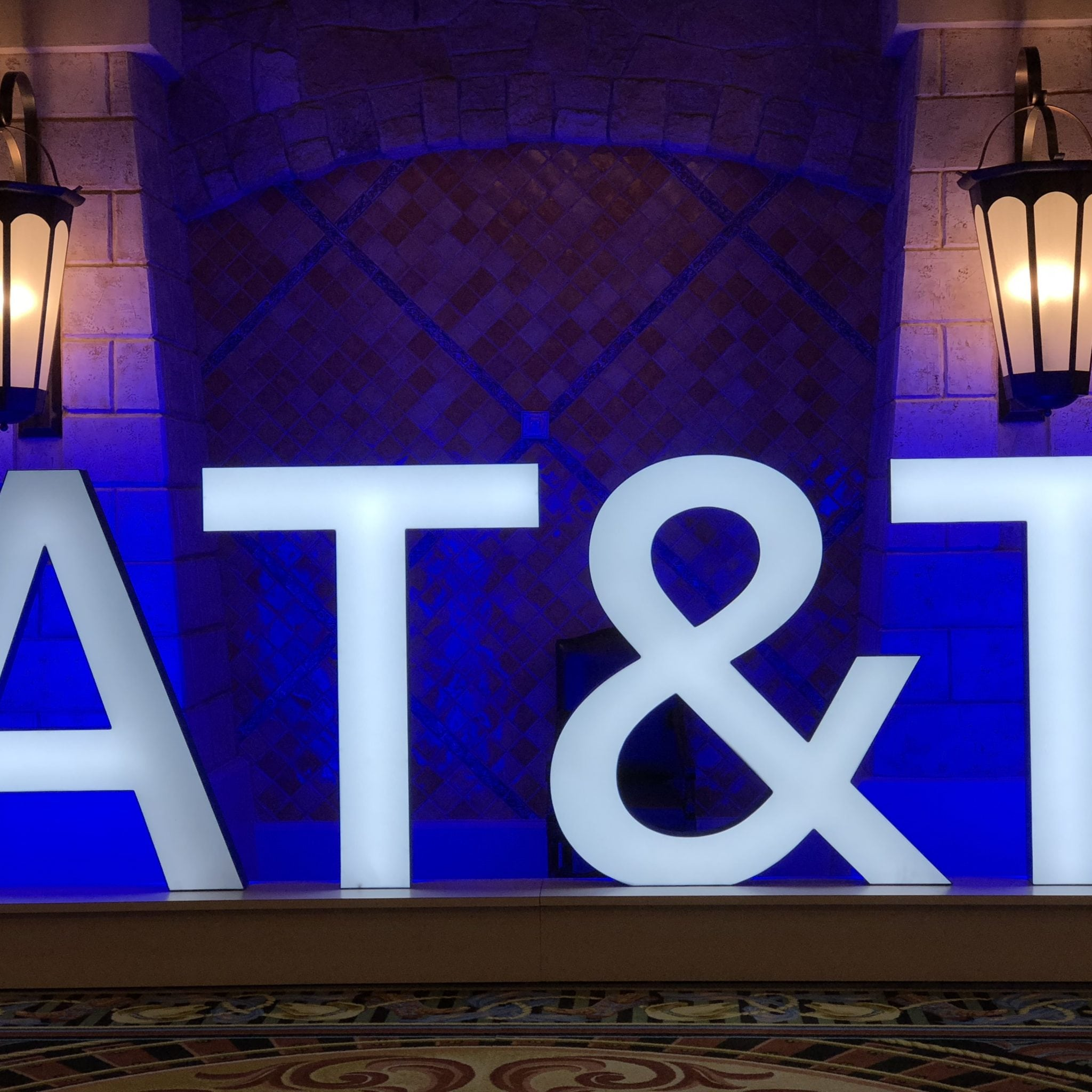 Does AT&T Have Wireless Data Connectivity Problems?
